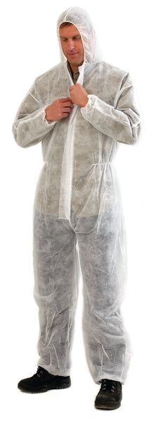 Pro Choice Disposable Coveralls - Dust Masks & Coveralls - Best Buy Trade Supplies Direct to Trade