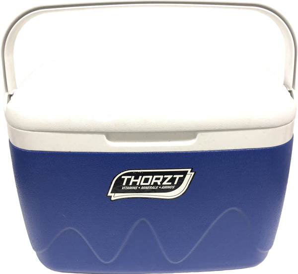 THORZT ICE BOX 21L BLUE - Thorzt Hydration - Best Buy Trade Supplies Direct to Trade