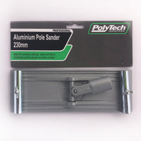 Polytech Aluminium Pole Sander (Ask Us For A Bulk Deal) - Paint Tools & Accessories - Best Buy Trade Supplies Direct to Trade