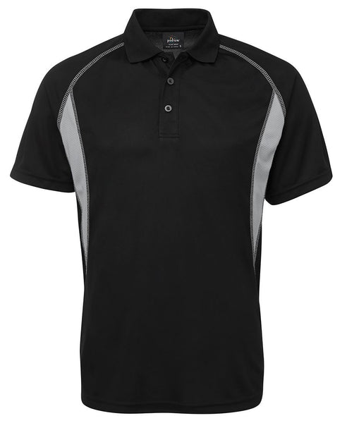 JB's Podium Insert Poly Polo - Workwear - Shirts & Jumpers - Best Buy Trade Supplies Direct to Trade