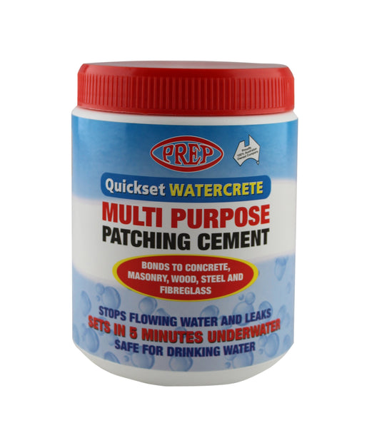 PREP Multi Purpose Patching Cement - Fillers - Cement & Wall - Best Buy Trade Supplies Direct to Trade