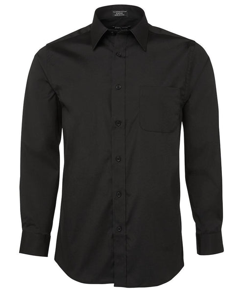 JB's Urban Poplin Shirt Long Sleeve - Workwear - Shirts & Jumpers - Best Buy Trade Supplies Direct to Trade
