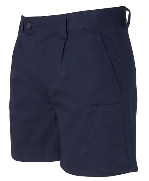 JB's Mercerised Short Leg Short - Workwear - Shorts & Trousers - Best Buy Trade Supplies Direct to Trade