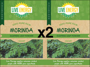 Moringa Bundle x2