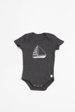 Sailboat Bodysuit
