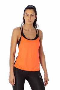 THE WOMEN'S LOCKER Delikate Top