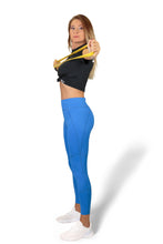 THE WOMEN'S LOCKER Balance bluza yoga