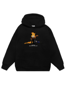 Move With The Light Hoodie