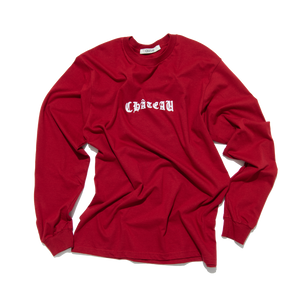 Flock Logo Long Sleeve