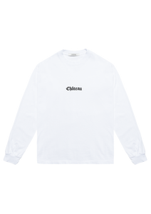 Screw It Long Sleeve T-Shirt White