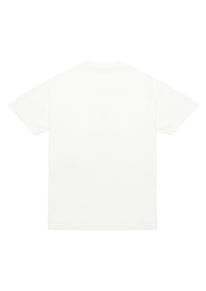 A Chateau T-Shirt White