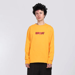 Fatality Long Sleeve T-shirt