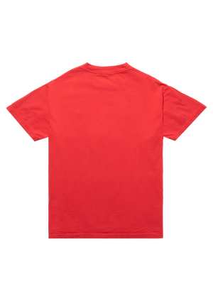 Horseshoe T-Shirt Red