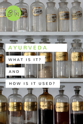What is ayurveda and how is it used? | airloomsupplement.com