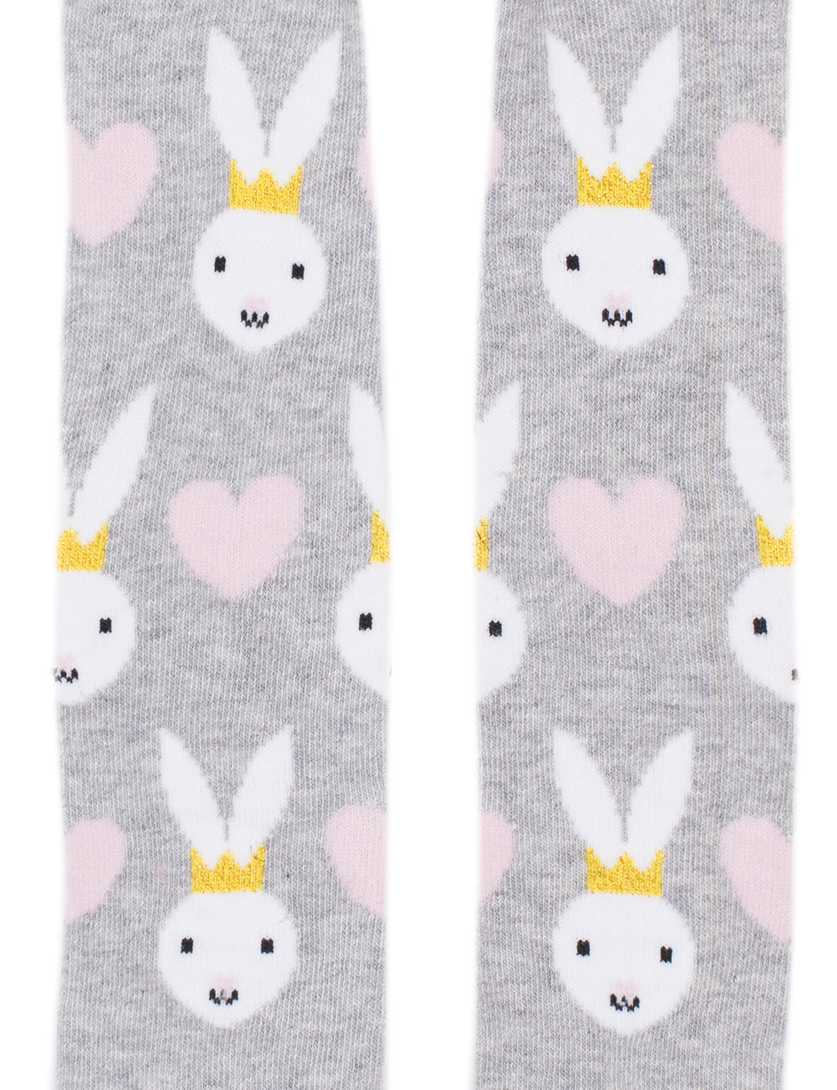 Billy Loves Audrey Rabbit Tights