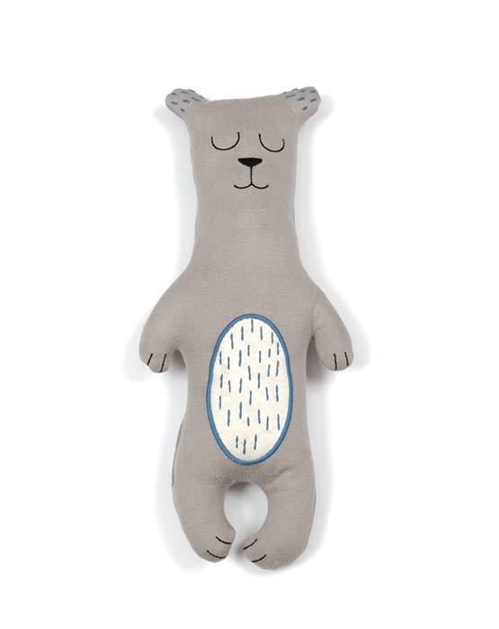 Fred Bear Soft Toy