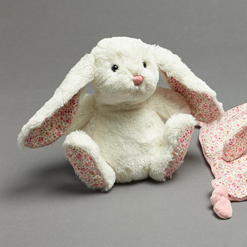 Plush Bonny Bunny Soft Toy