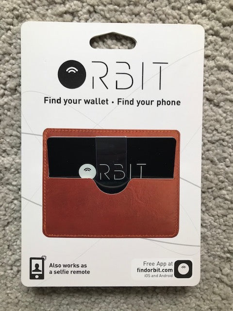 ORBIT- Find your wallet Find your phone