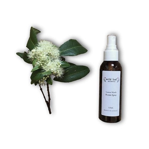 Lemon Myrtle Room Spray