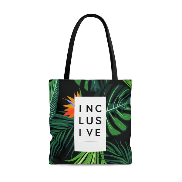 Inclusive Tote, Tropical