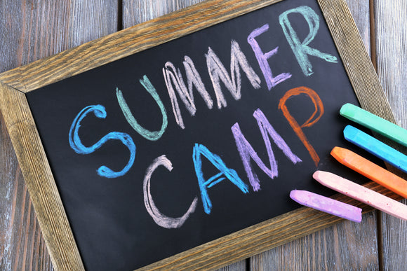 10 Benefits of Summer Camp