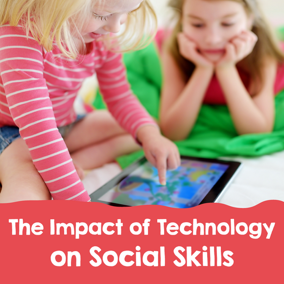 The Impact of Technology on Social Skills