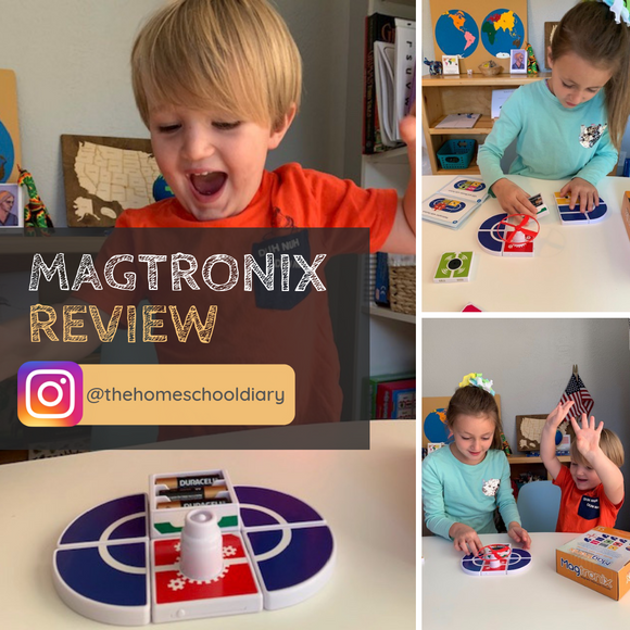 Magtronix Review
