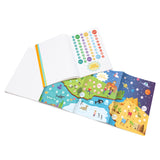 Phase 2 Letter Sounds Workbook - 12 Pack