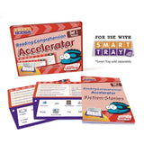 Smart Tray - Reading Comprehension (Set 1)