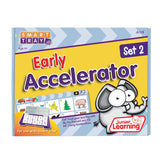 Smart Tray - Early Accelerator (Set 2)