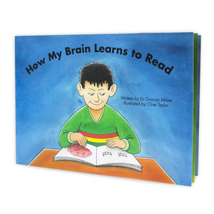 How My Brain Learns to Read
