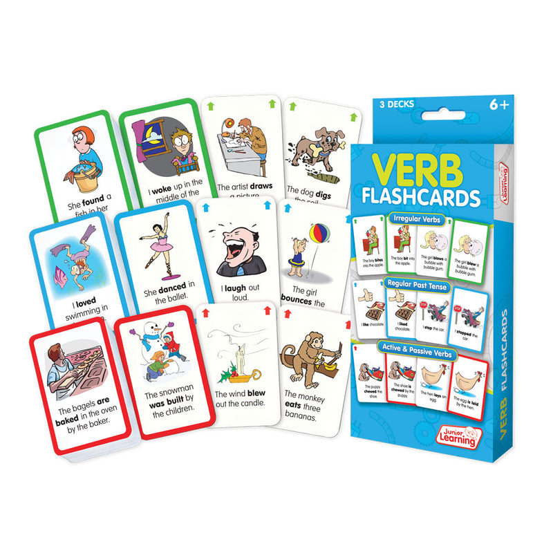 Flashbot Literacy Set