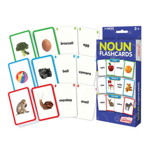 Noun Flashcards