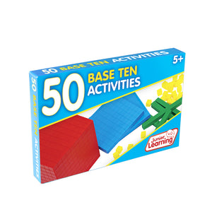 50 Base Ten Activities