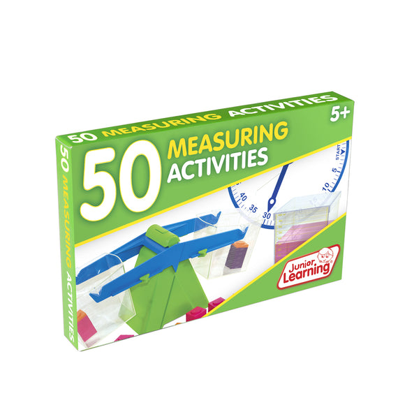 50 Measuring Activities