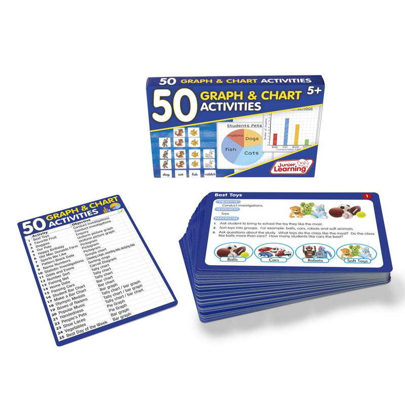 50 Activity Cards