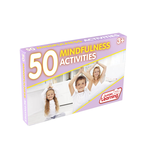JL360 | 50 Mindfulness Activities