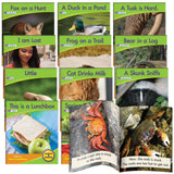 Decodable Readers Phase 4 - Blend Non-Fiction