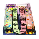 6 Vowel Sound Games
