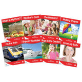 Fantail Readers Level 3 - Red Non-Fiction