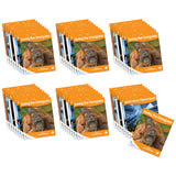 Fantail Readers Level 7 - Orange Non-Fiction (6-Pack)