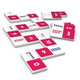 Ten Frame Dominoes