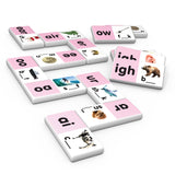 Long Vowel Dominoes