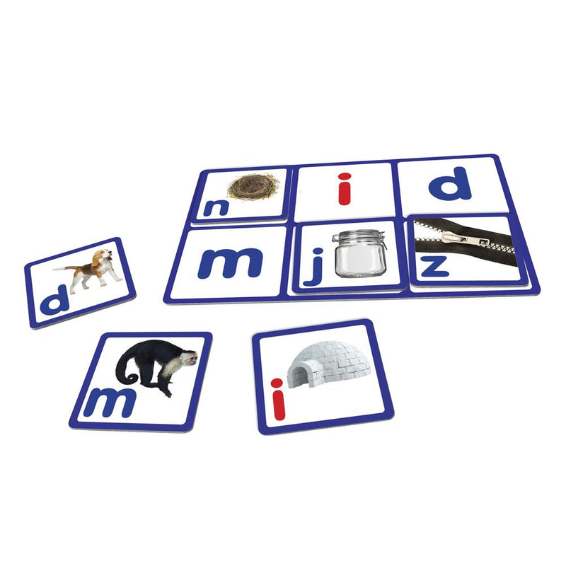 Board-and-Cards