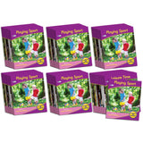 Letters & Sounds Phase 5 Set 1 Non-Fiction - 6 Pack