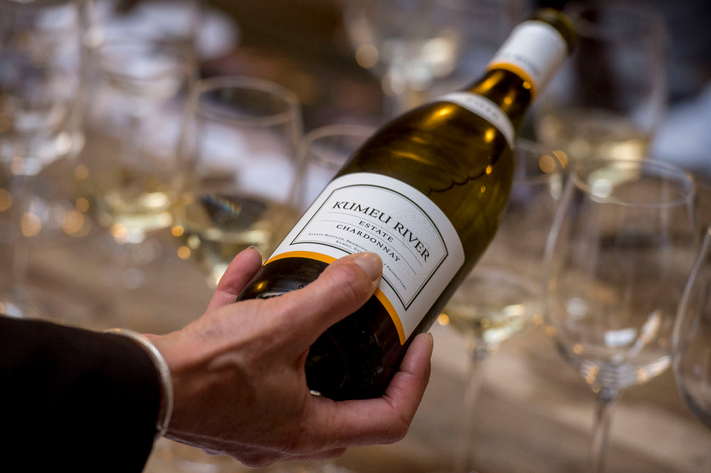 NZ winery's gentle touch makes for chardonnays that age beautifully