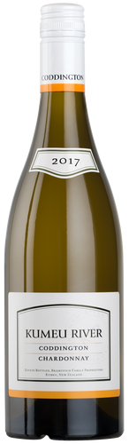 Coddington Chardonnay 1/2 bottle