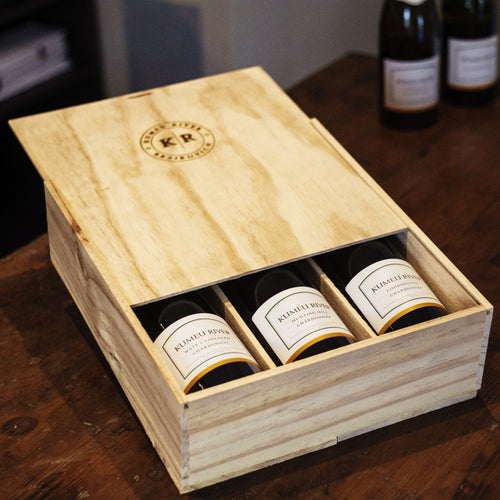 Single Vineyard Christmas Gift Pack
