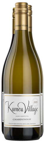 The Village Chardonnay 6 Bottle Case