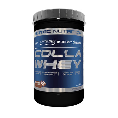 SCITEC NUTRITION Collawhey